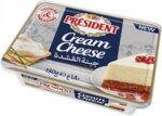 Крема сирене President 180 г