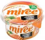 Крема сирене Miree със сьомга 150гр