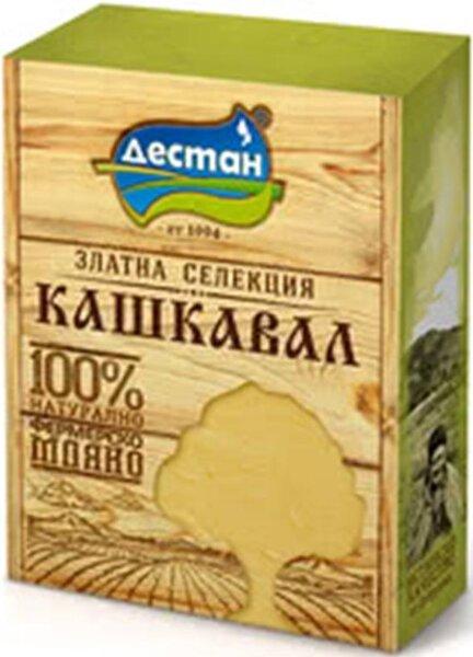 Краве кашкавал Дестан Златна селекция 450гр