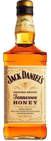 Уиски Jack Daniel's Honey 0,7л