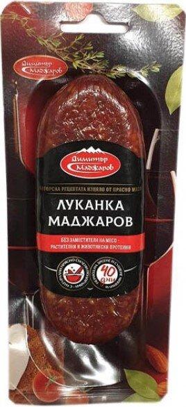 Луканка Маджаров вакуум 190 г