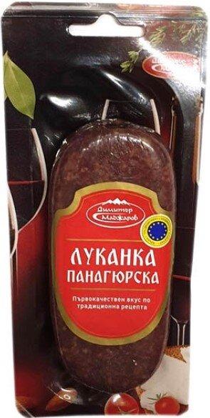 Панагюрска луканка Маджаров 190 г