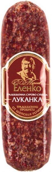 Луканка Еленко 180гр