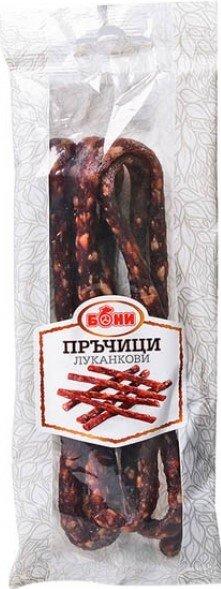 Луканкови пръчици Бони 65 г