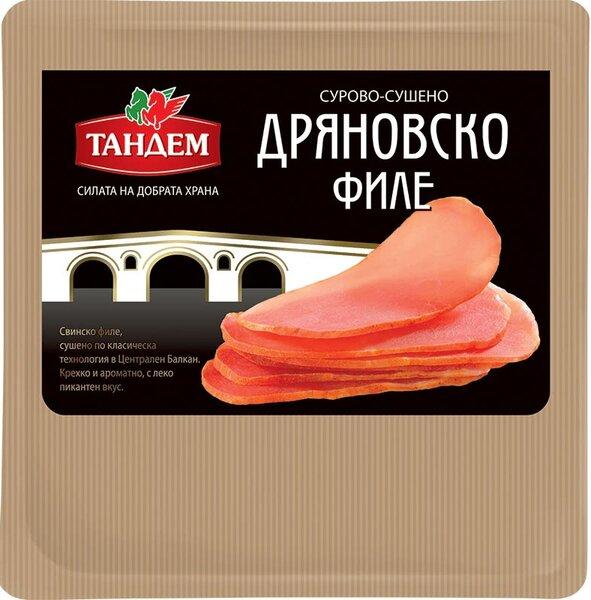 Дряновско филе Тандем слайс 80 г