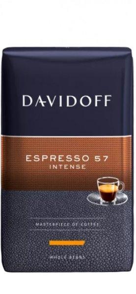 Кафе на зърна Davidoff espresso 57 - 500гр