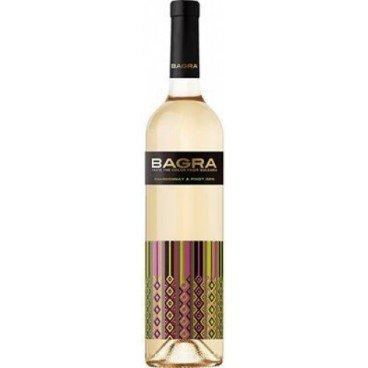 Бяло вино bagra 0,75л