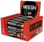 NESCAFE 3в1 Classic 28бр x 17.5гр