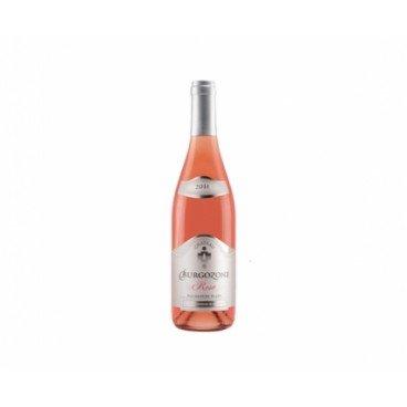 Вино розе chateau burgozone 0,75л