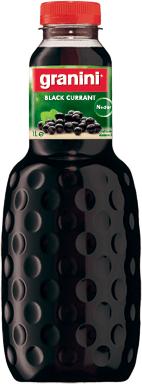Нектар Granini  Касис 25 %  1 л
