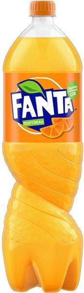 Fanta Портокал 2 л