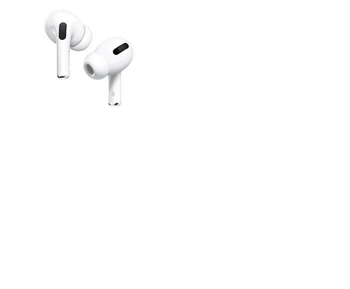 Безжични слушалки AirPods Pro 5