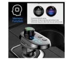 Многофункционален Авто FM, Bluetooth трансмитер