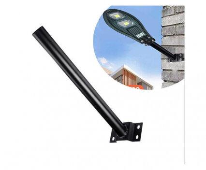Стойка за улична соларна лампа Cobra - размер: 45 см