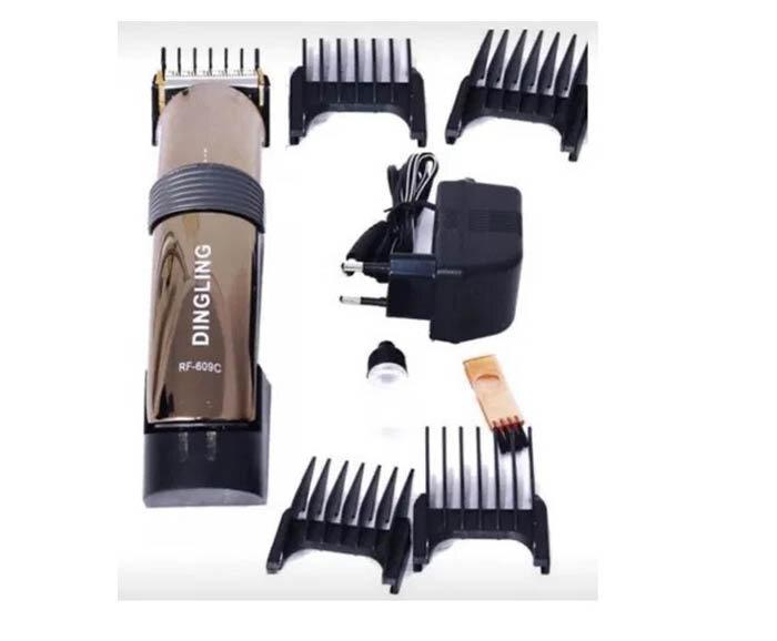 Машинка за подстригване и оформяне на брада
