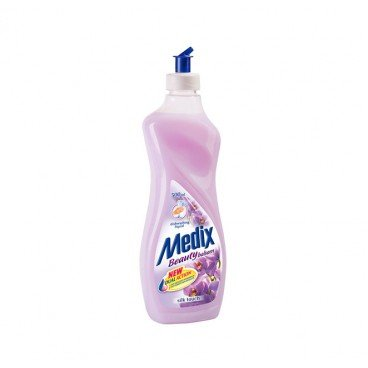 Препарат за миене на съдове Medix Silk Touch 500мл