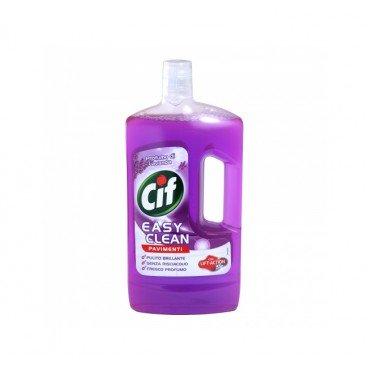 Препарат за под Cif Easy Clean Лавандула 1л