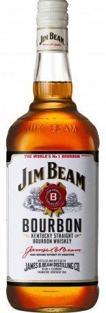 Бърбън Jim Beam 0,7л