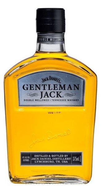 Уиски Jack Daniel's Gentleman Jack 0,7л