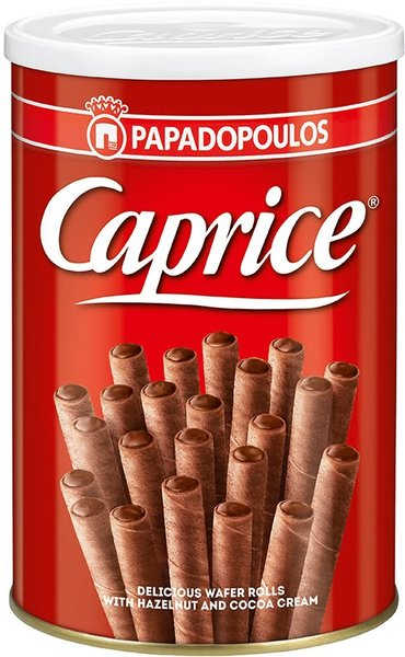 Шоколадови пури Caprice 400гр