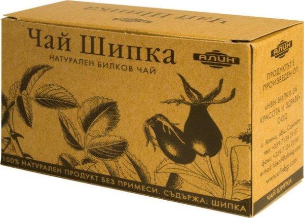 Билков чай Шипка Алин 40гр