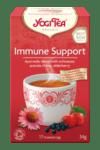 Био чай за подкрепа на имунната система Yogi Tea 17 пак.