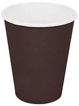 Картонени чаши печат Rioba 240мл 50бр