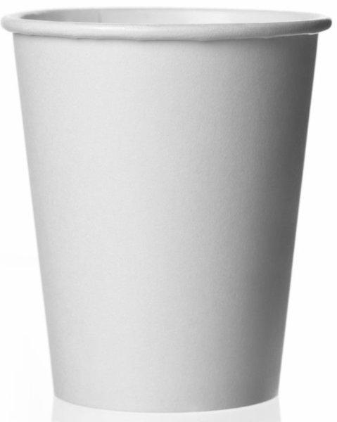 Картонени чаши печат Rioba 100мл 100бр