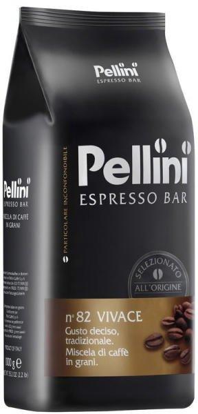 Кафе на зърна Pellini №82 Vivace 1кг