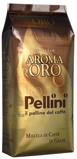 Кафе на зърна Pellini Aroma Oro 1кг