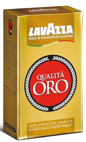 Мляно кафе Lavazza Qualita ORO 250гр