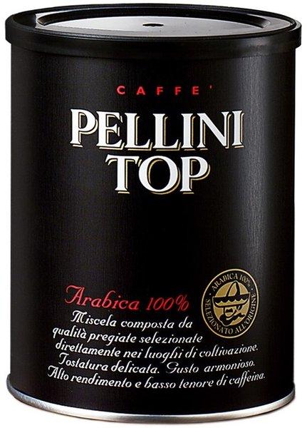Мляно кафе Pellini Top 100% Арабика 250гр