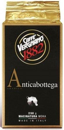 Мляно кафе Vergnano Bottega 250гр