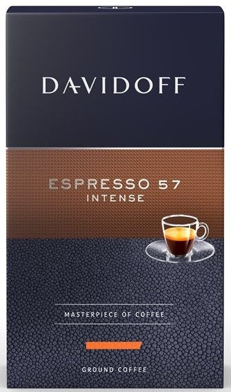 Мляно кафе Davidoff Espresso 57 250гр