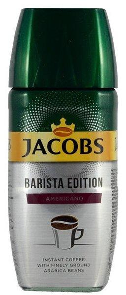 Разтворимо кафе Jacobs Barista Americano 95гр