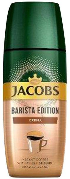 Разтворимо кафе Jacobs Barista Crema 95гр