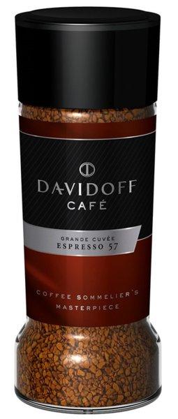 Разтворимо кафе Davidoff Espresso 57 100гр
