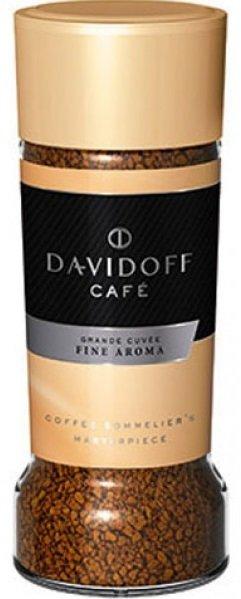 Разтворимо кафе Davidoff Fine Aroma 100гр