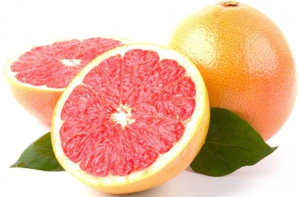 Грейпфрут розов 1 кг