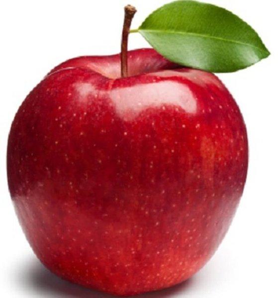 Ябълки червени 1 кг