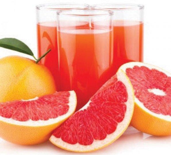 Грейпфрут за сок 1 кг