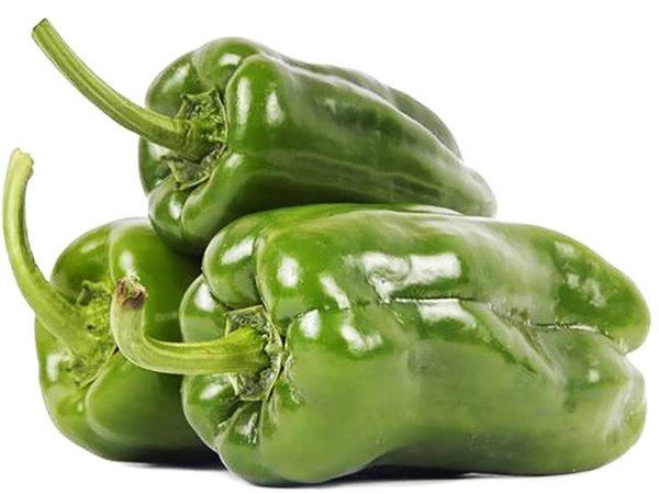 Зелени чушки Капия 500 г