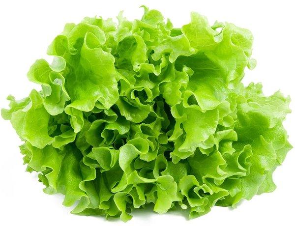 Зелена салата 1 бр