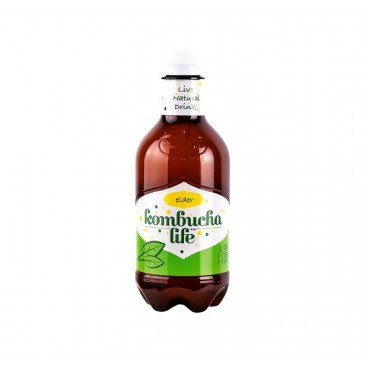Напитка Комбуча Бъз Kombucha Life 500мл