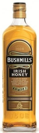 Уиски Bushmills irish honey 0,7л