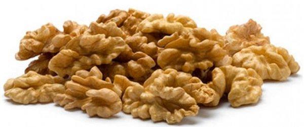 Сурови орехови ядки България 200 гр