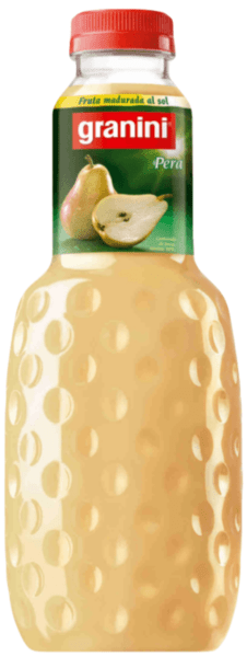 Сок Granini круша 1л