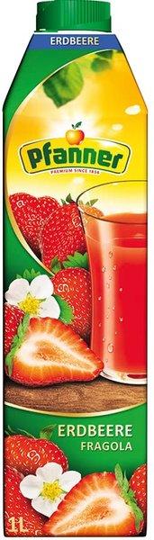 Сок Pfanner ягода 30% 1л