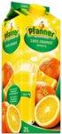 Сок Pfanner портокал 100% 2л