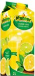 Сок Pfanner Lemon Lime 2л